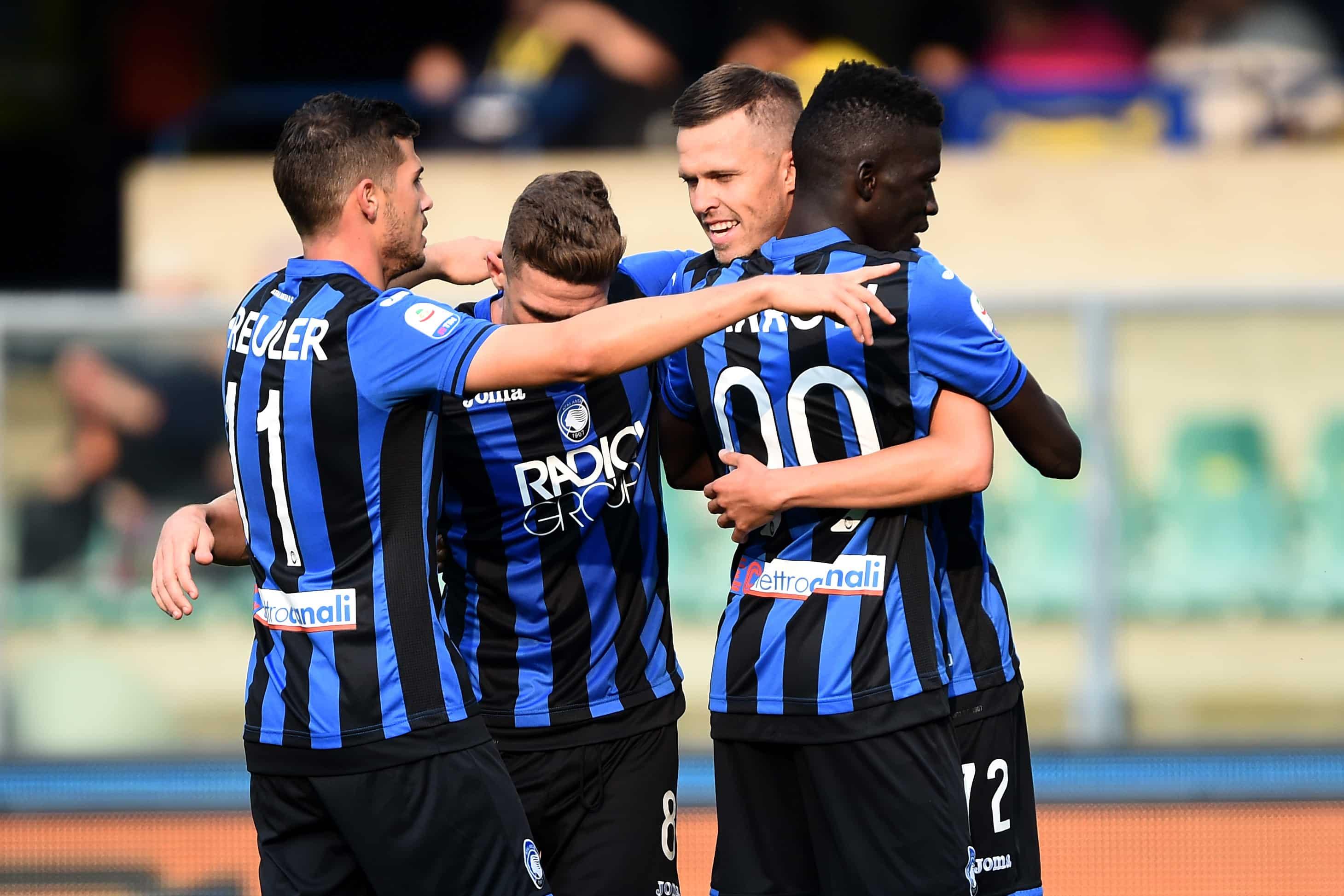 Serie A, Ronaldo decide Empoli-Juventus: il portoghese è decisivo al Castellani